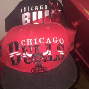 Other - Chicago bulls snap back
